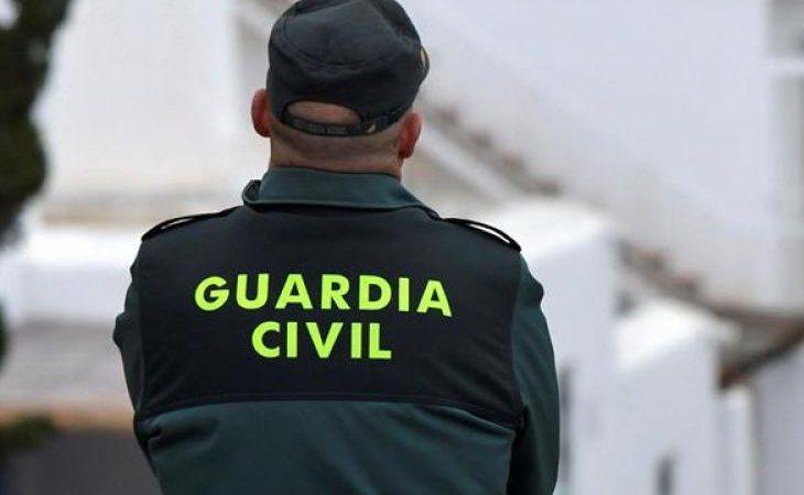 Los hijos de la Guardia Civil en Catalua sufren acoso