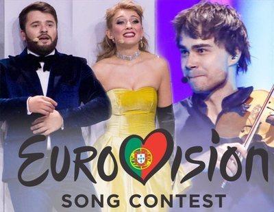Eurovisión 2018: Noruega y Moldavia, lo más destacable de una segunda semifinal descafeinada