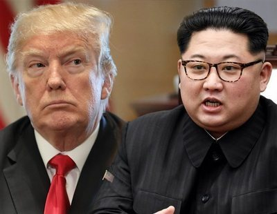 Donald Trump se reunirá con el lider norcoreano Kim Jong-un