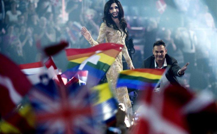 Eurovisión, mensaje de unión y diversidad