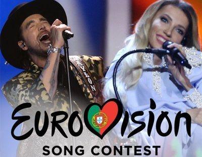 4 datos históricos de la segunda semifinal de Eurovisión 2018