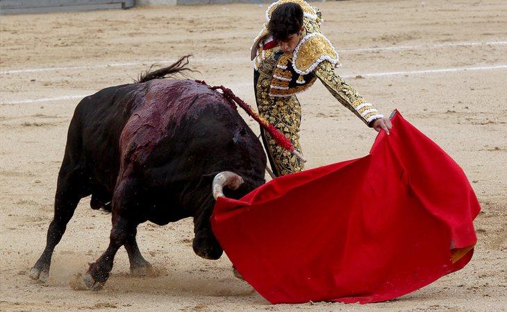 Feria de San Isidro 2017 en Las Ventas