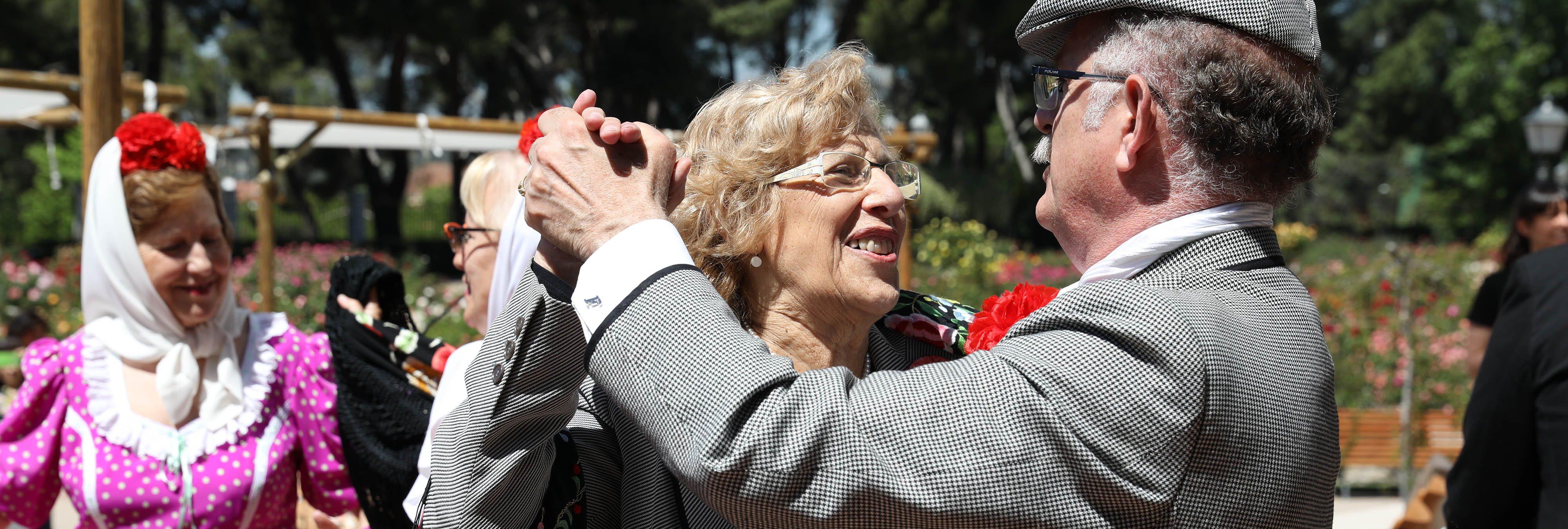 Carmena excluye a los toros de la programación de las fiestas de San Isidro
