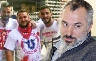 """""""La chavala disfrutaba"""": un profesor universitario sobre la víctima de 'La Manada'"""