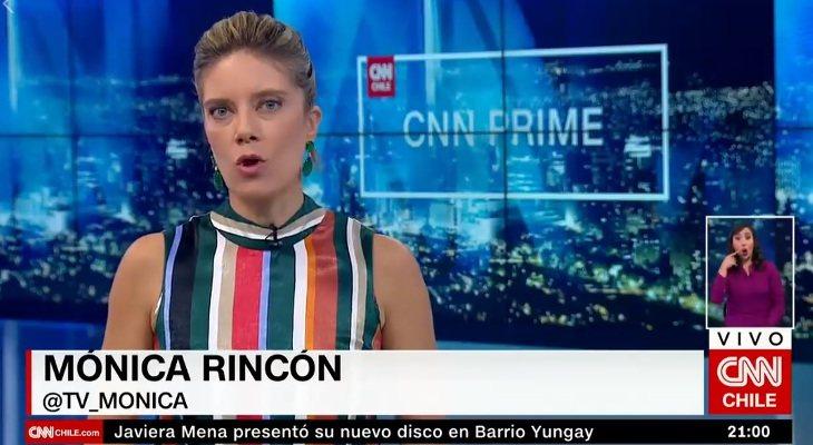 El especial de Mónica Rincón en CNN Chile