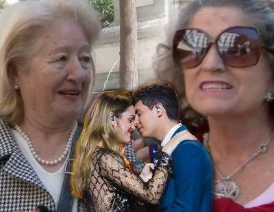 'Señoras que opinan... sobre Eurovisión': ¿Qué auguran para Amaia y Alfred?