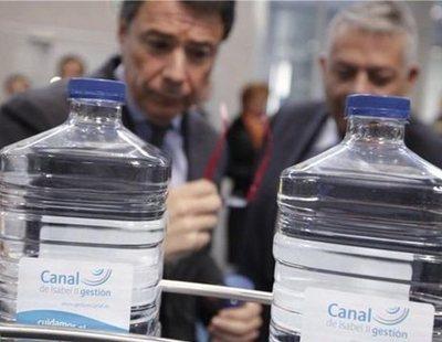 """Cristina Cifuentes """"manipuló"""" el fraude del Canal contra Ignacio González"""