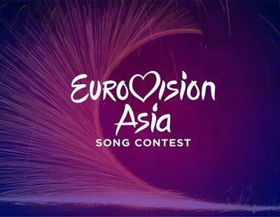 Así será Eurovisión Asia, la versión asiática del festival europeo