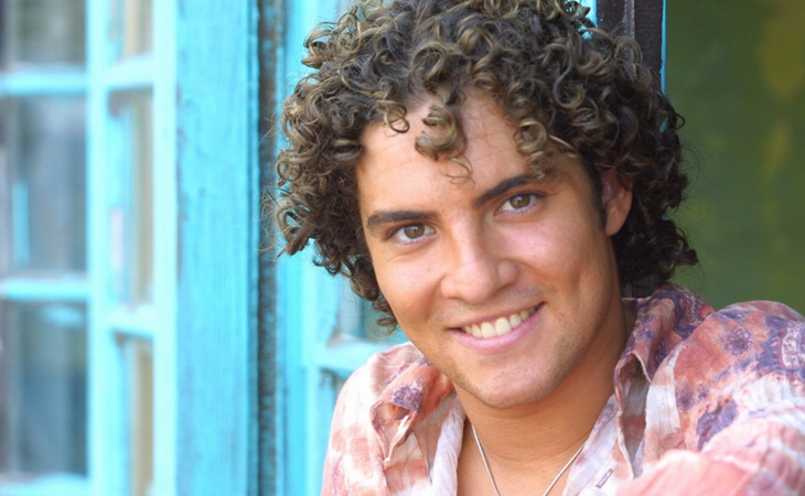 David Bisbal ya ganó el OGAE Second Chance