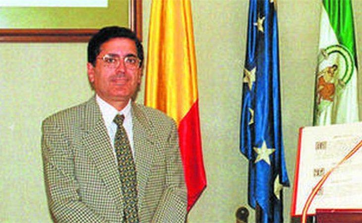 Antonio Torres saltó a la Faffe tras dejar la alcaldía de Lebrija