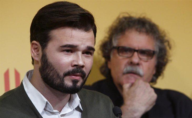 ERC ha realizado una intensa labor para sumar a los inmigrantes del resto de España al procés