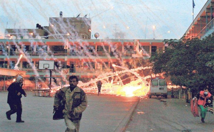 La violencia en la Franja de Gaza puede intensificar el apoyo al Daesh
