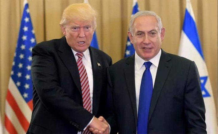 Las relaciones entre EEUU e Israel se han estrechado en los últimos meses