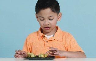 La sorprendente reacción de estos niños estadounidenses al probar la comida española
