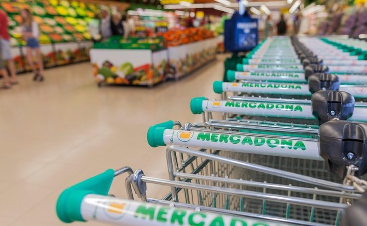 La pasada semana Mercadona ofreció varios puestos en Ceuta y Melilla