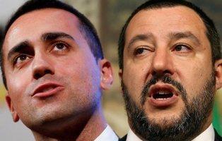 Liga Norte, un gobierno de extrema derecha en Italia y sus riesgos para la Unión Europea