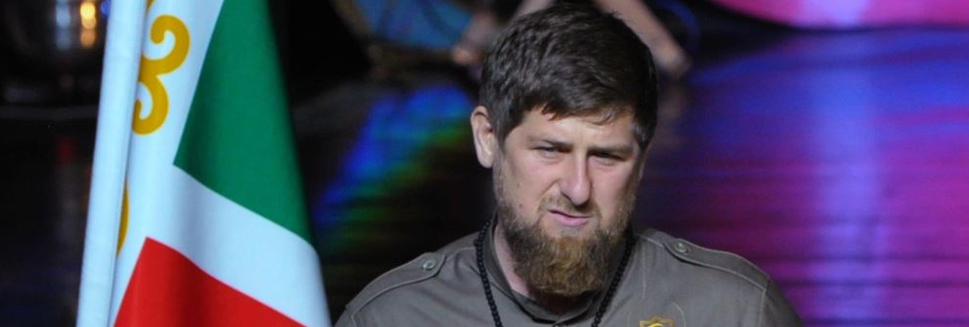 La 'purga gay' de Chechenia continúa: Kadyrov dice que no hay personas LGTBIQ+ en la zona