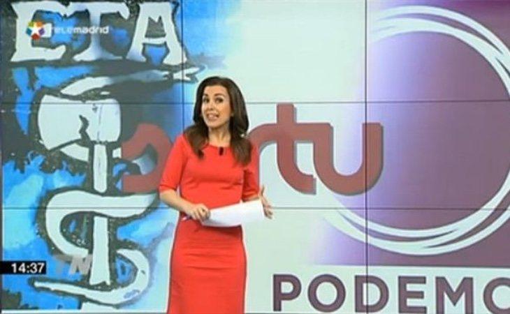 Nadie pidió la intervención de TeleMadrid en mitad de sus escándalos por manipulación
