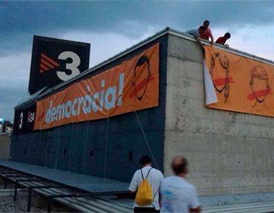 PP, PSOE y C's pactan intervenir TV3: ¿Es una buena idea?