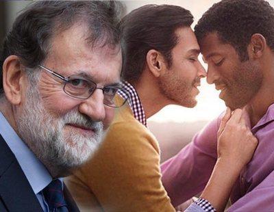 """El PP y la ficción más grotesca: """"Mostramos nuestro compromiso con el colectivo LGTBI"""""""