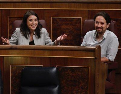 El chalé de Pablo Iglesias e Irene Montero es incompatible con las políticas de Podemos