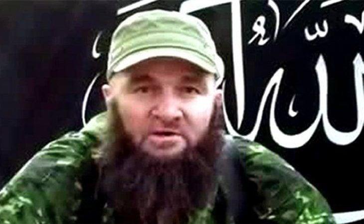 Dokú Umárov ha sido el principal líder separatista antes de su muerte en 2013