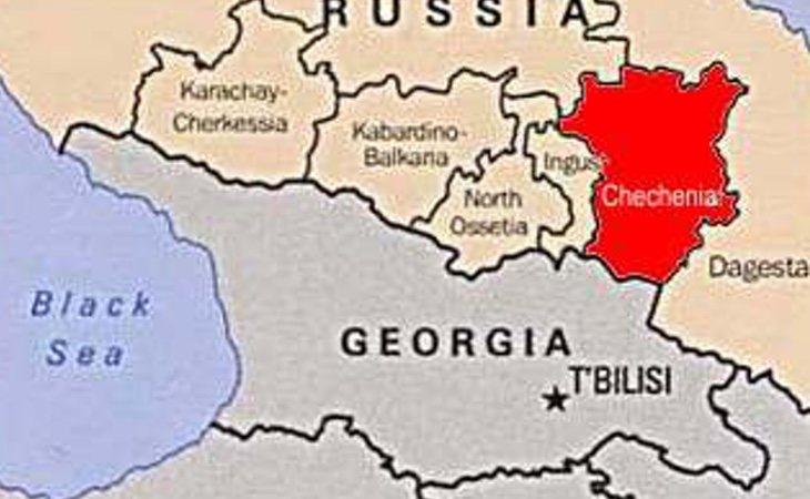 La invasión rusa de Chechenia ha sido un foco de tensiones durante las últimas dos décadas