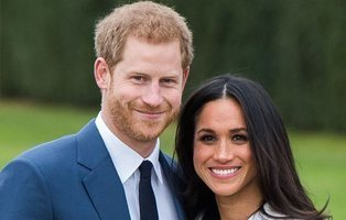 Así afecta la boda del príncipe Harry y Meghan Markle a los republicanos británicos