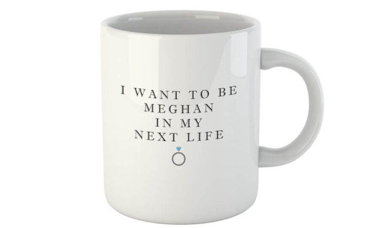 Quién fuera Meghan