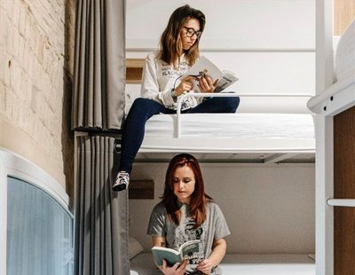 Un albergue de Valencia cobra más a mujeres que a hombres por las mismas habitaciones