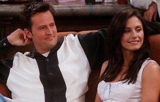 'Friends' ya predijo el escándalo  del chalet de Pablo Iglesias e Irene Montero