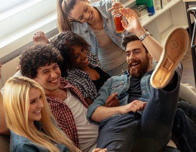 Así es Wannaparty, la app con la que podrás acudir a fiestas en casas ajenas
