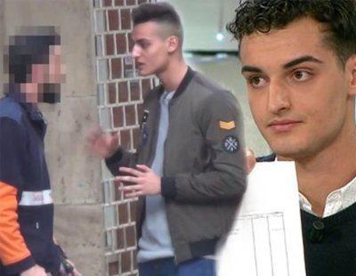 """El youtuber Mr. Granbomba, que deberá pagar 500.000 euros de fianza por el 'caranchoa', se defiende: """"No puedo más"""""""