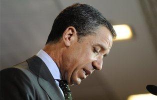 Eduardo Zaplana, exministro de Aznar, detenido por la Guardia Civil