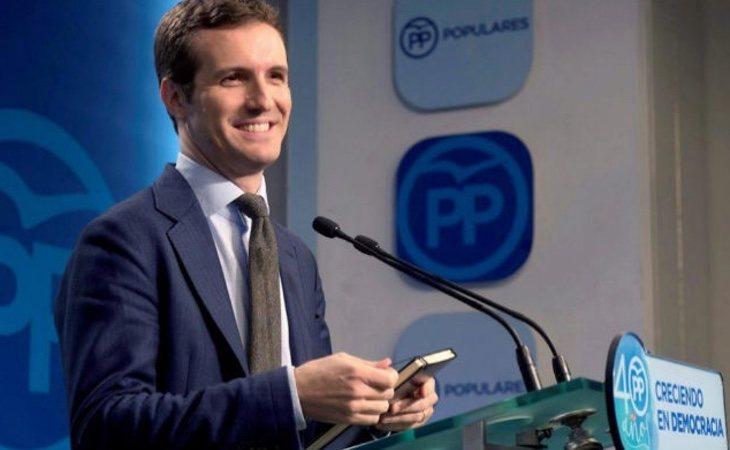 Pablo Casadoniega trato de favor en la obtención de sus títulos