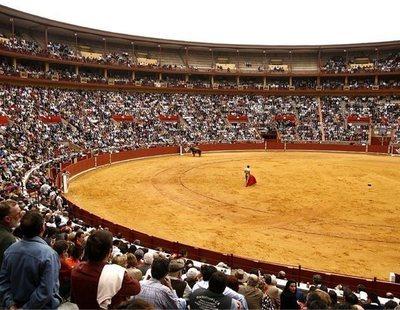 Crean un palco infantil para asistir a las corridas de toros de la feria de Córdoba
