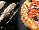 Reparto a domicilio: tardas menos en recibir un gramo de coca en casa que una pizza
