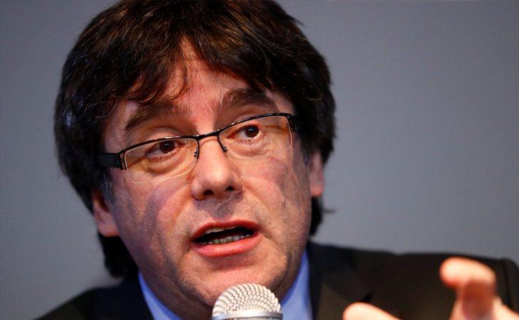 Carles Puigdemont podría ser extraditado a España