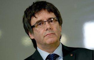 La Fiscalía alemana pide la extradición de Puigdemont por rebelión