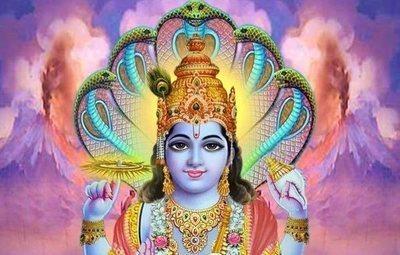"""Un funcionario indio no va a trabajar porque dice ser """"la décima reencarnación del dios Visnú"""""""