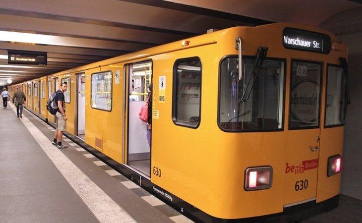 Alemania pretende implementar el transporte público en todo el país para reducir la contaminación
