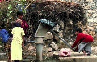 Estrangulan y descuartizan a una niña de 16 años en India por pedir el salario que le debían