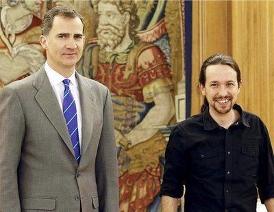 Capricho Real: Felipe VI vive en un chalé que costó más de seis veces el de Pablo Iglesias