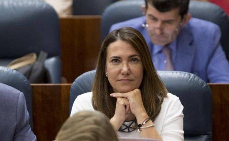 Isabel González será apartada en los próximos días