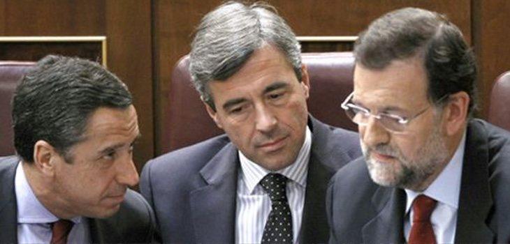 Rajoy tiene la intención de vincular la corrupción al pasado