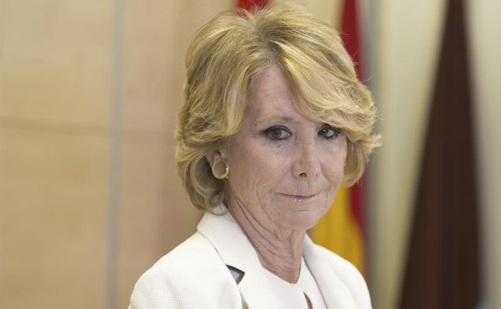 Aguirre podría encontrarse en problemas si Bárcenas publica más información
