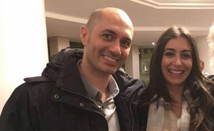 Sabrina Kouider yOuissem Medouni