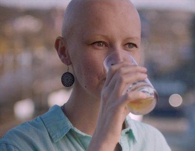 Inventan una cerveza para pacientes de cáncer de mama