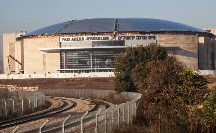 El País Arena sería perfecta sede para el festival