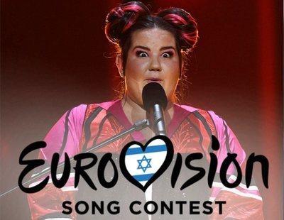 ¿Peligra Eurovisión 2019 en Israel? Las razones de las dudas de la UER